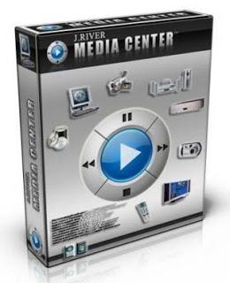 J.River MediaCenter20 تشغيل الميديا